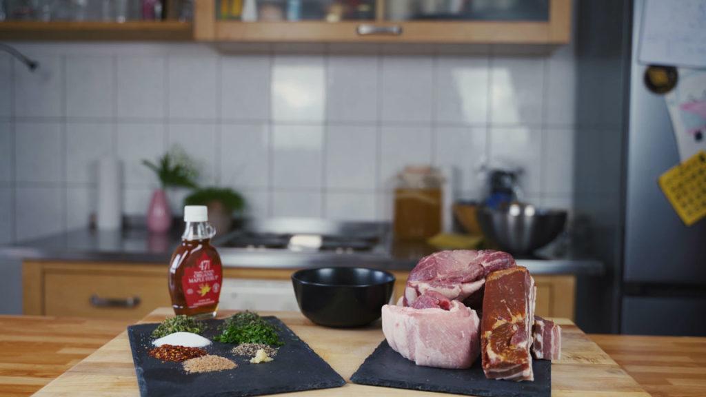 Breakfast_sausage- all ingredients