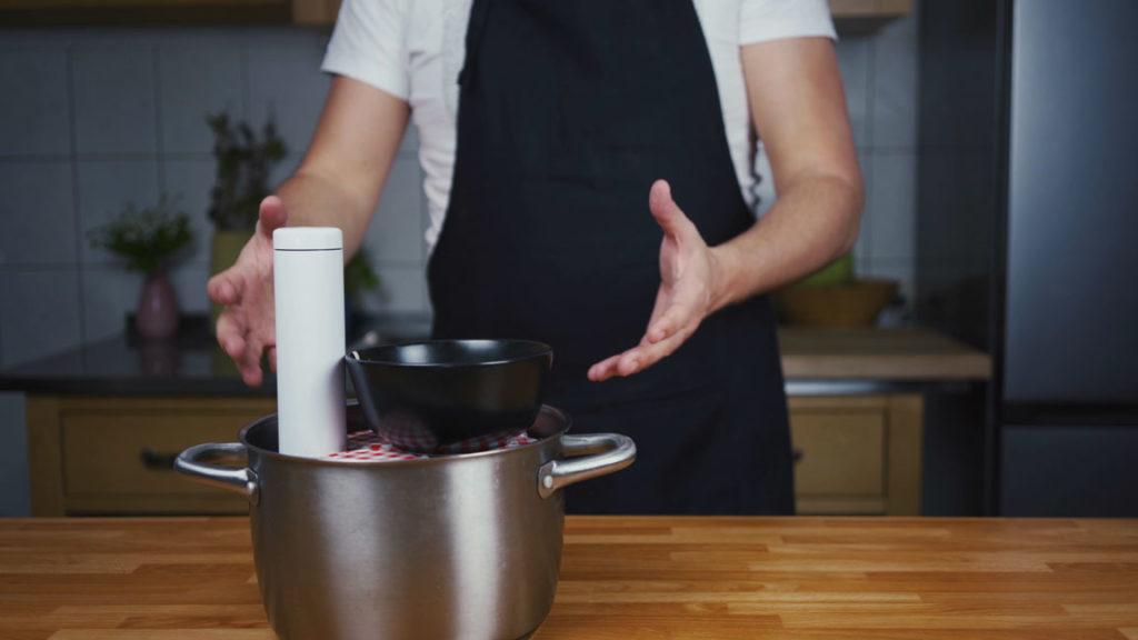 Liverwurst-cook-it