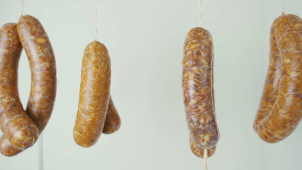 Spanish Chorizo-20C°