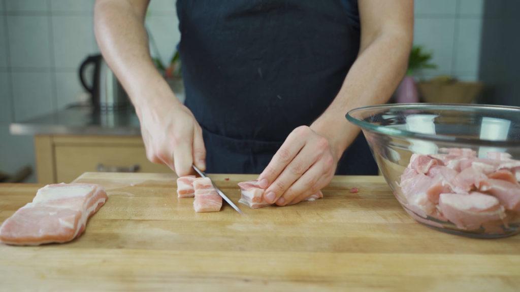 Salsiccia-cut