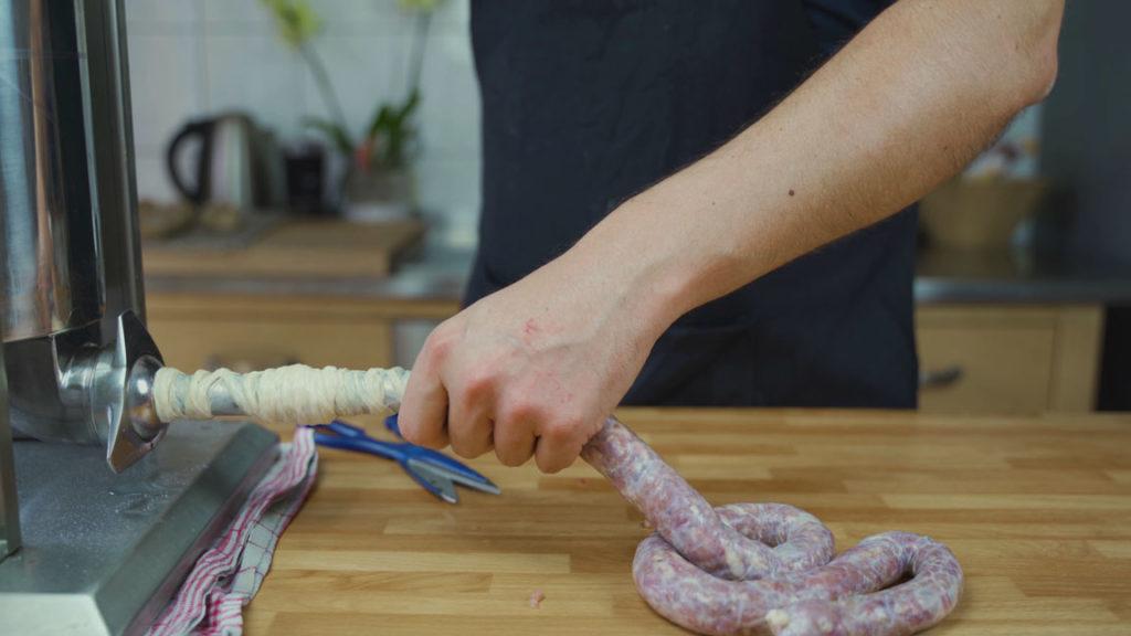 Salsiccia-filling