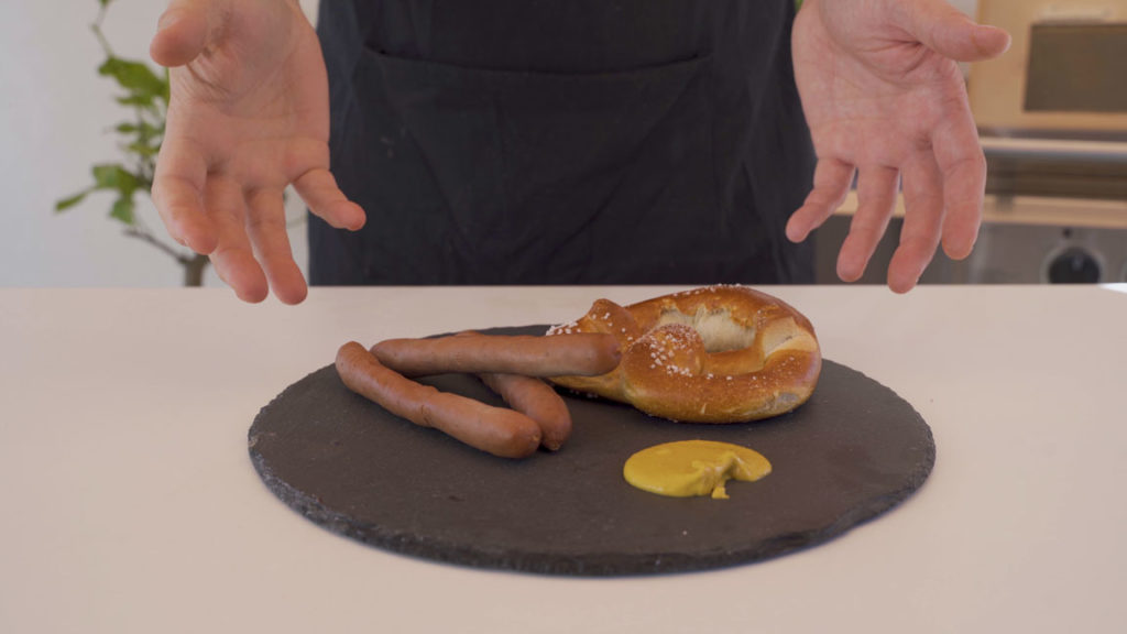 frankfurter- ready