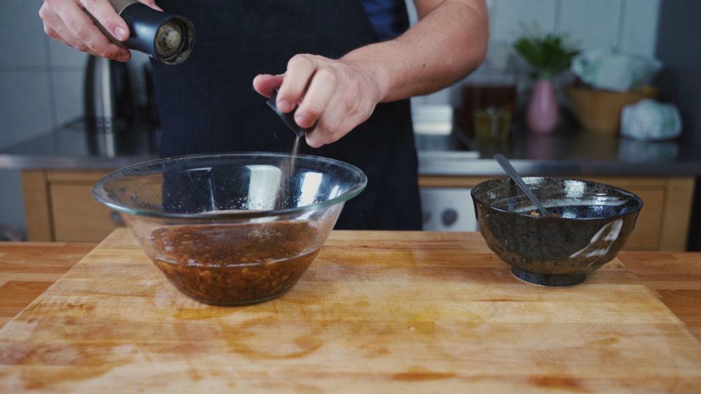 Griebenschmalz – spices