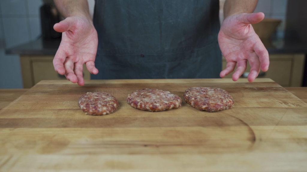 board salami - 3 weeks