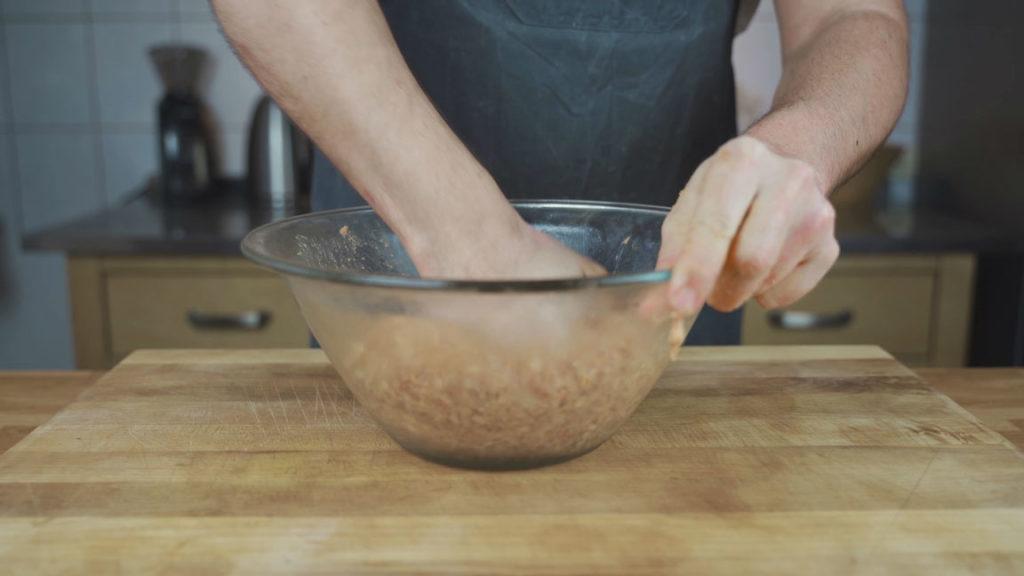 board salami - mix