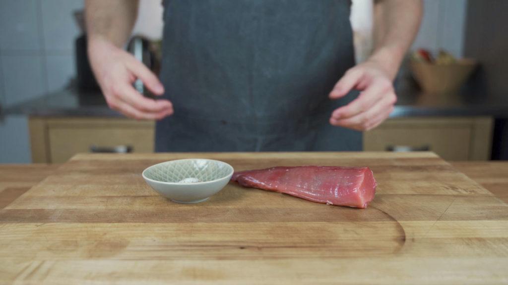 Fillet Ham - all Ingredients